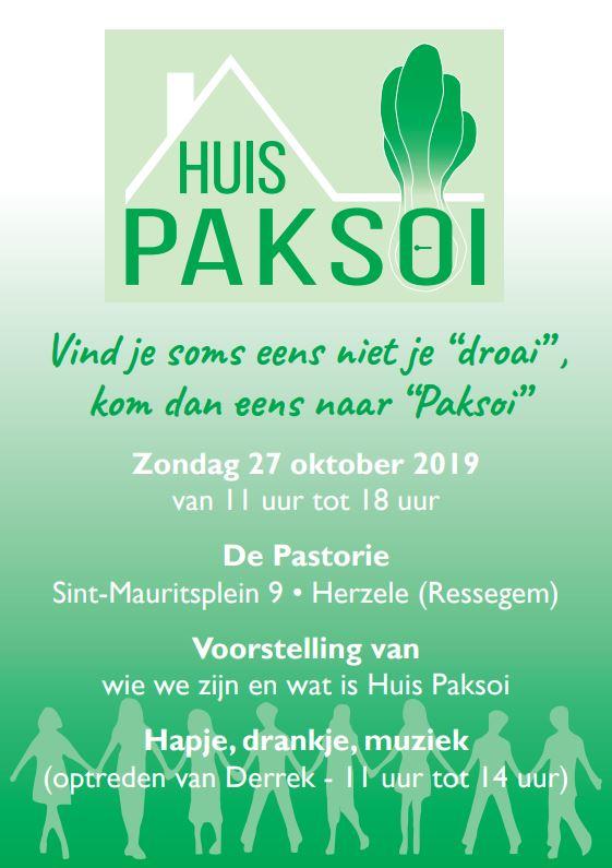 Flyer Huis Paksoi