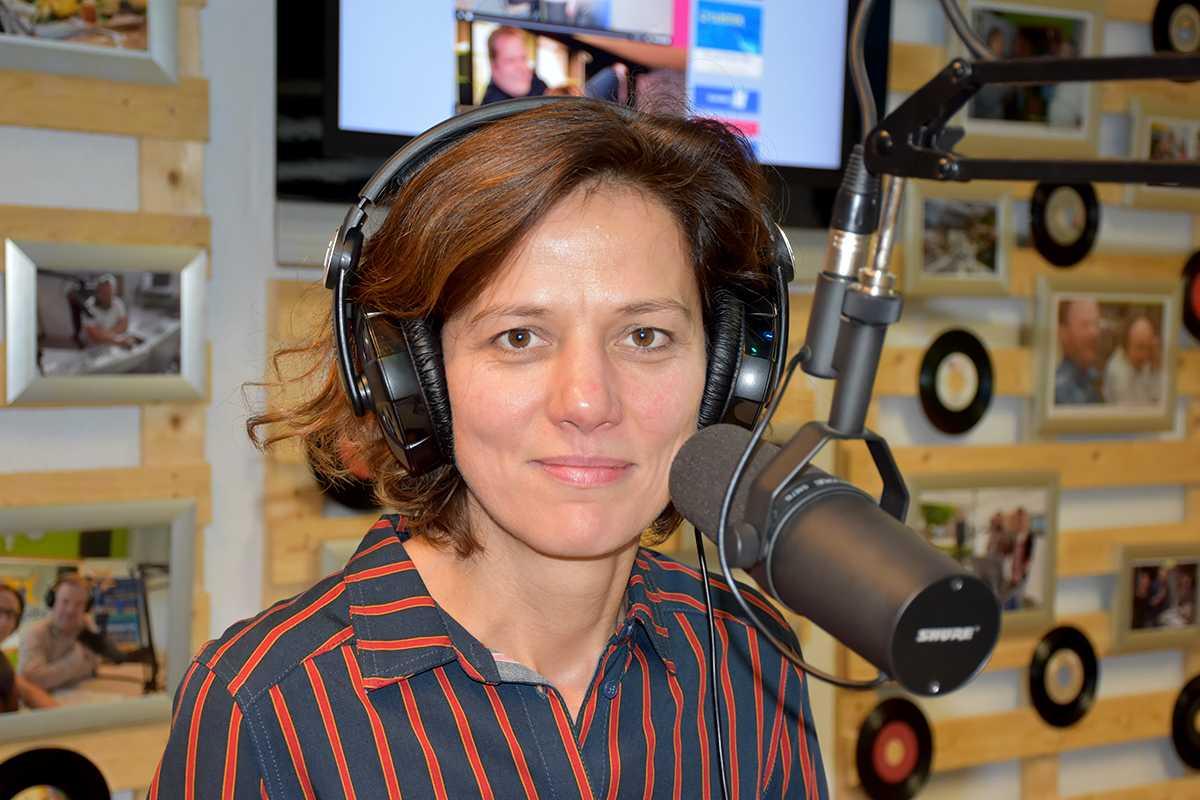 Stefanie Albers, Algemeen Coördinator van Streekmotor23.