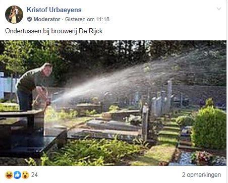Screenshot facebook