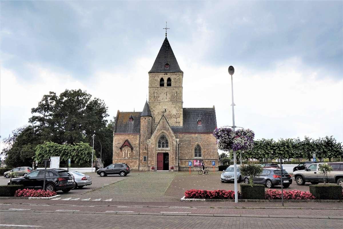 Sint-Martinuskerk Herzele